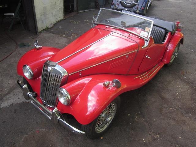 1954 MG TF 1250 | 902391