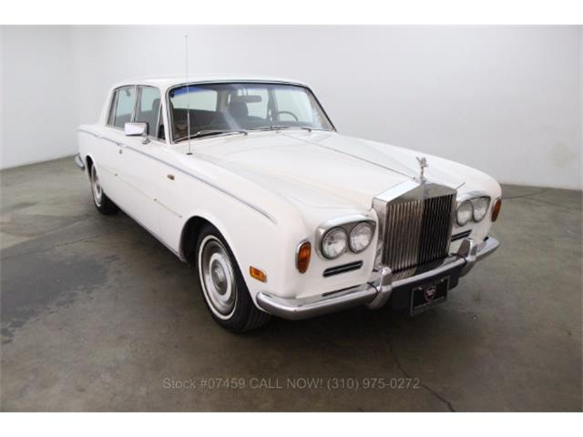 1971 Rolls-Royce Silver Shadow | 902398