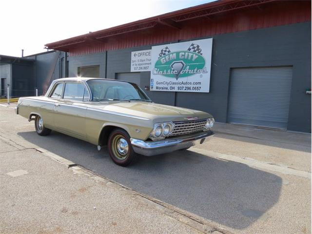 1962 Chevrolet Bel Air | 900024