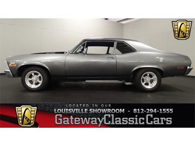 1971 Chevrolet Nova | 900240