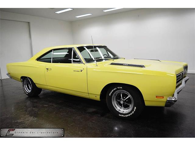 1969 Plymouth Road Runner | 902401
