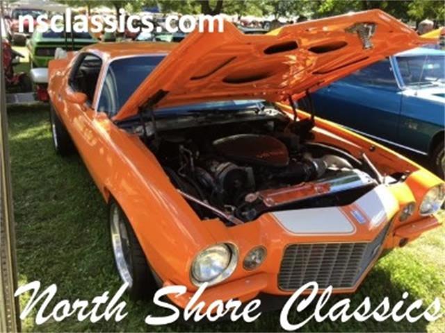 1970 Chevrolet Camaro | 902408