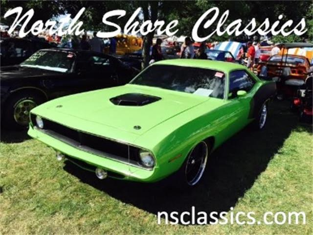 1970 Plymouth Barracuda | 902409