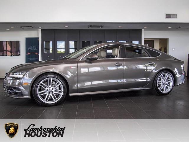2016 Audi A6 | 902412