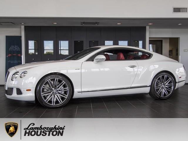 2014 Bentley Continental | 902413