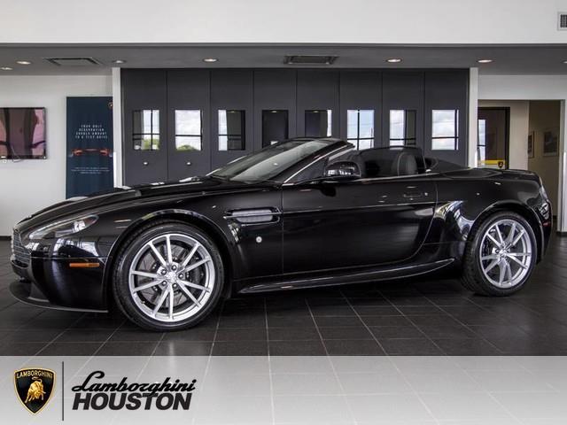 2014 Aston Martin Vantage | 902414