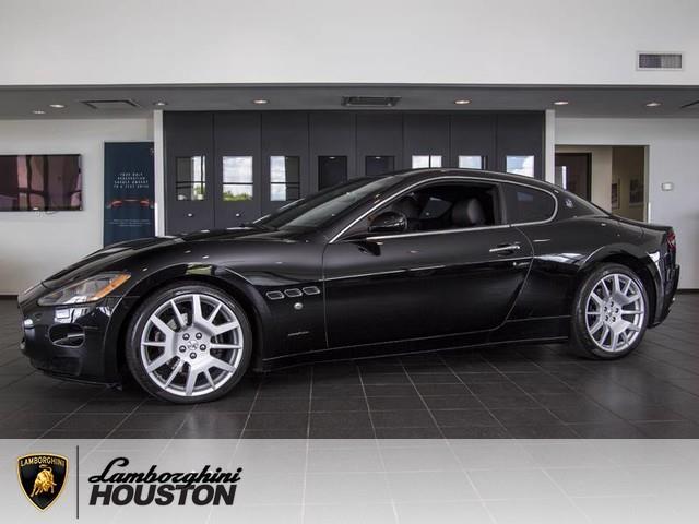 2011 Maserati GranTurismo | 902416