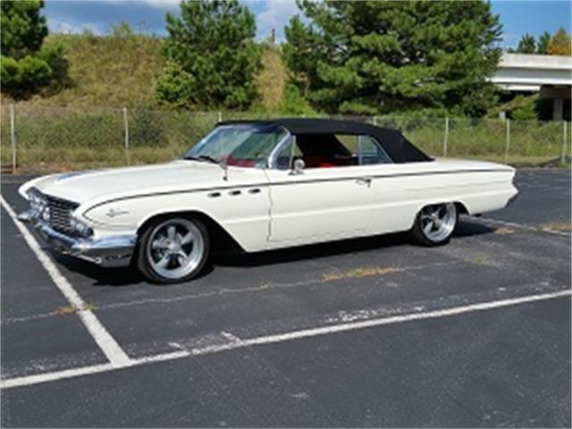 1961 Buick LeSabre | 902419