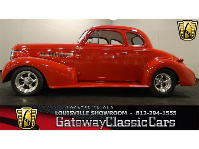 1939 Chevrolet Coupe | 900242