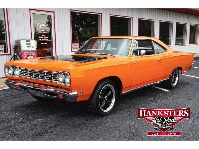 1968 Plymouth Road Runner | 902420