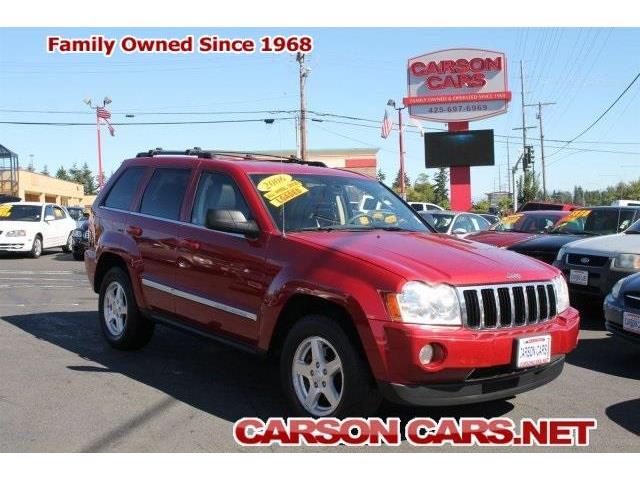 2006 Jeep Grand Cherokee | 902422