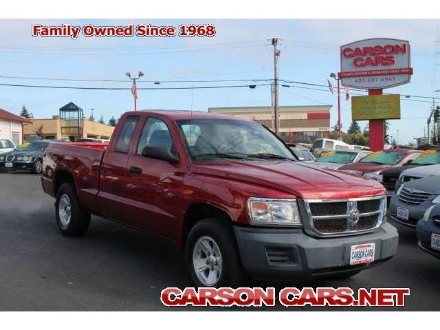 2008 Dodge Dakota | 902426