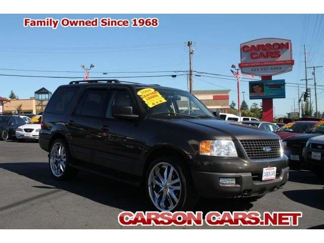 2006 Ford Expedition | 902427