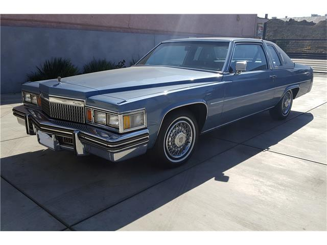 1979 Cadillac Coupe DeVille | 902430