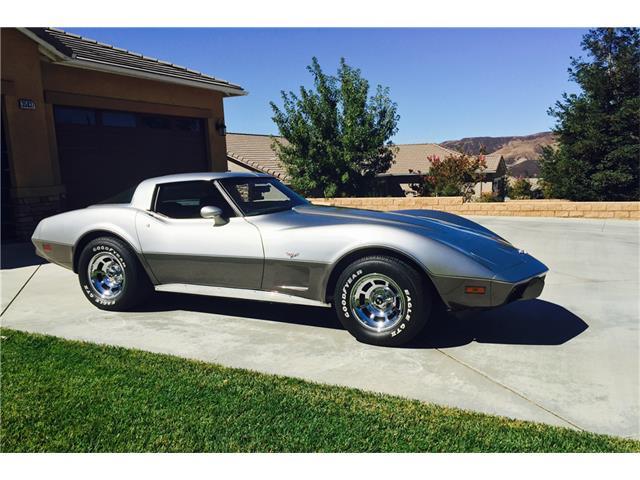 1978 Chevrolet Corvette | 902431