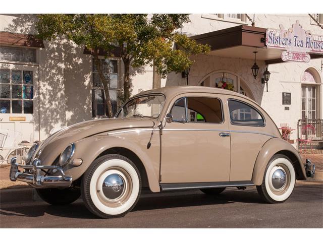 1956 Volkswagen Beetle | 902434