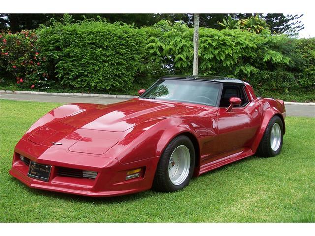 1978 Chevrolet Corvette | 902437