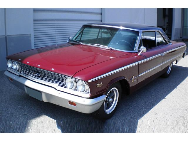 1963 Ford Galaxie 500 | 902438