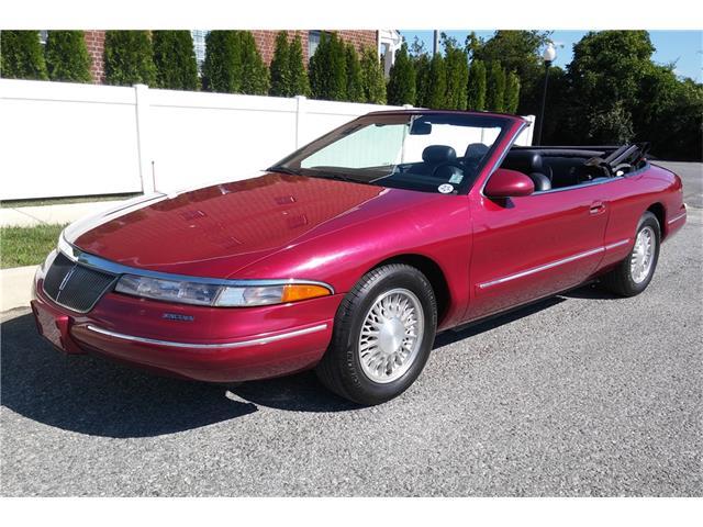 1994 Lincoln Mark VIII | 902439