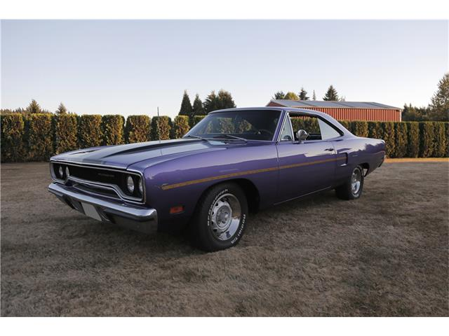 1970 Plymouth Road Runner | 902443
