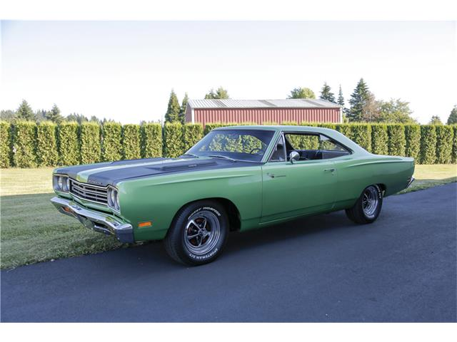 1969 Plymouth Road Runner | 902444