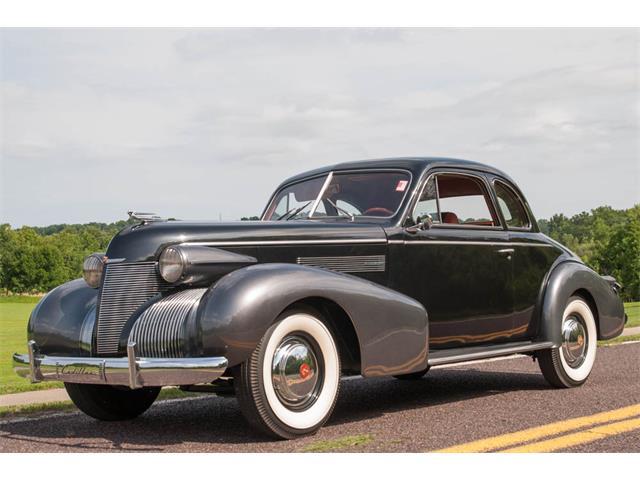 1939 Cadillac Series 61 | 902449