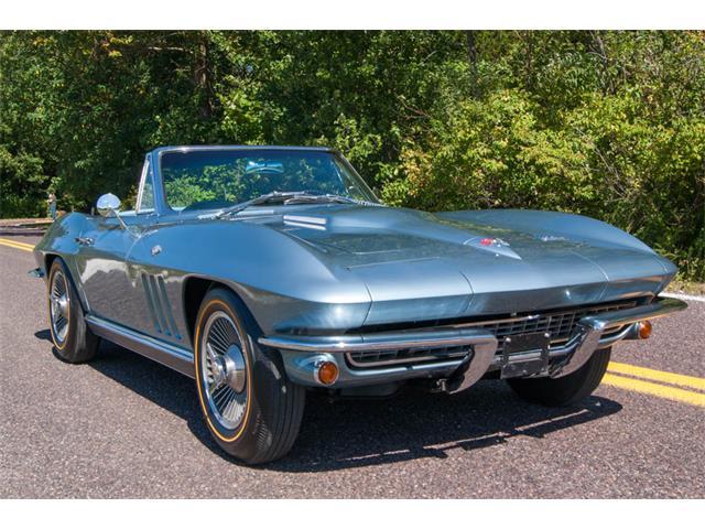 1966 Chevrolet Corvette | 902451