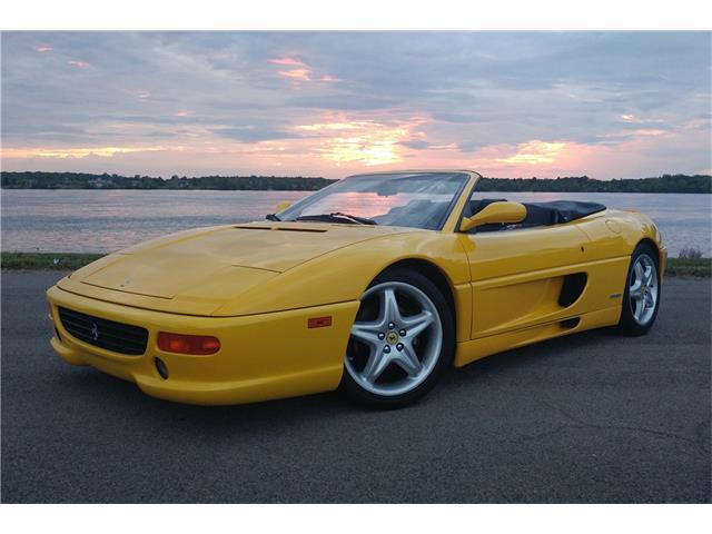 1995 Ferrari 355 | 902454