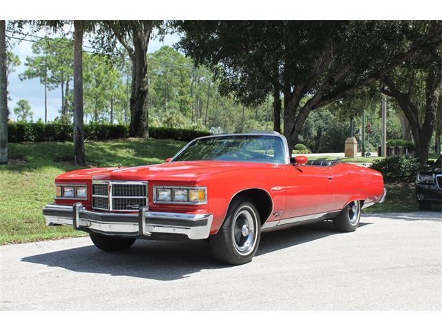 1975 Pontiac Grand Ville | 902455
