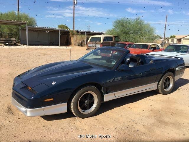 1985 Pontiac Firebird | 902457