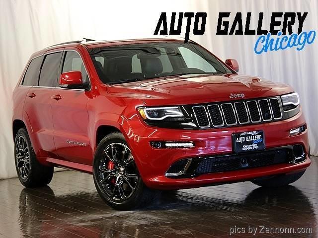 2014 Jeep Grand Cherokee | 902464