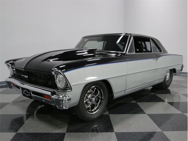 1967 Chevrolet Nova SS | 902467