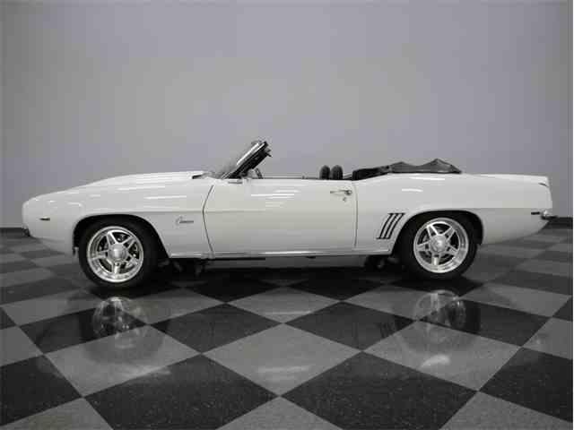 1969 Chevrolet Camaro | 902469