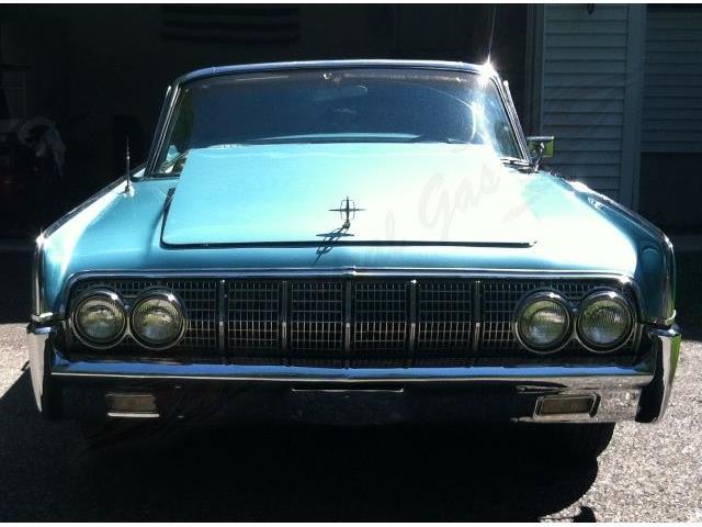 1964 Lincoln Continental | 900247