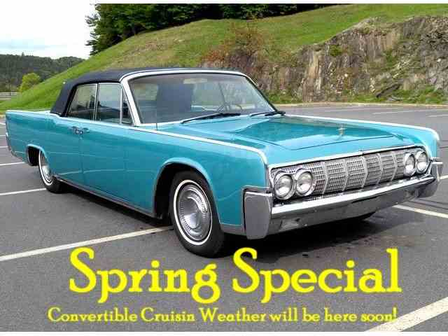 classifieds for 1964 lincoln continental 8 available. Black Bedroom Furniture Sets. Home Design Ideas