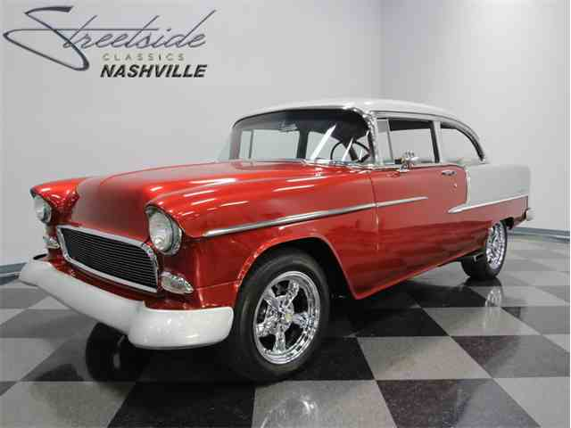 1955 Chevrolet Bel Air | 902470