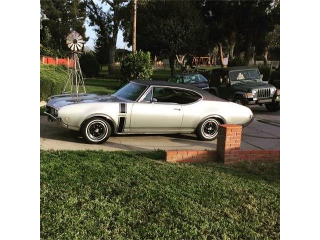 1968 Oldsmobile 442 | 902472