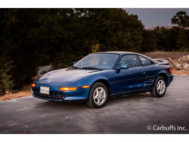 1991 Toyota MR2 | 902473