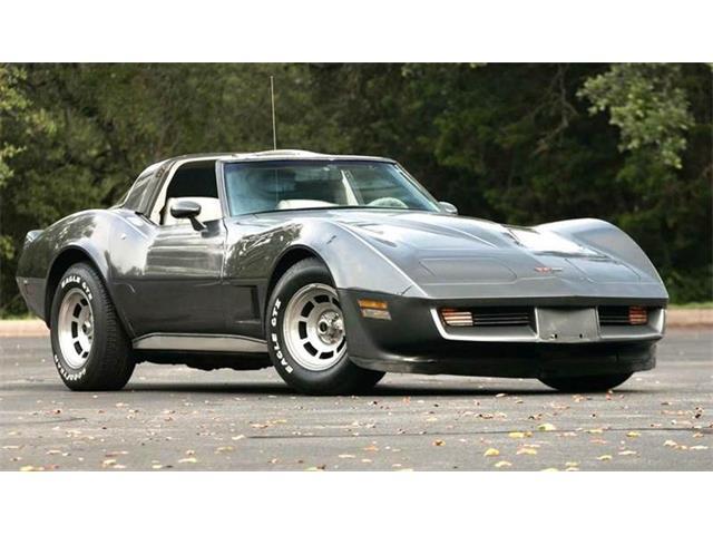 1981 Chevrolet Corvette | 902475