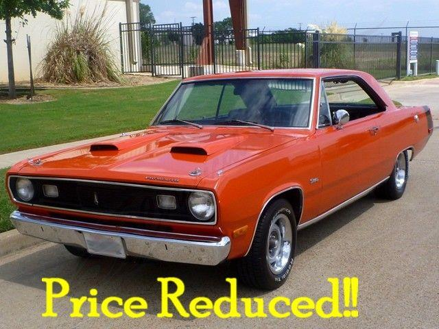 1972 Plymouth Scamp | 900248