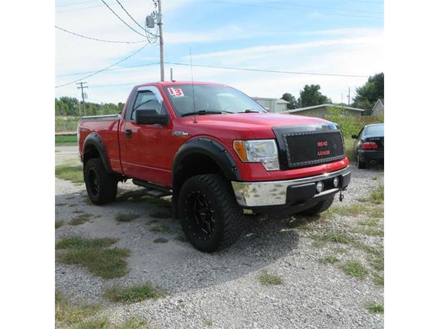 2013 Ford F150 | 902489