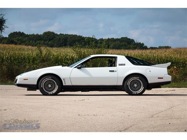 1982 Pontiac Trans Am MSE Edition | 902493