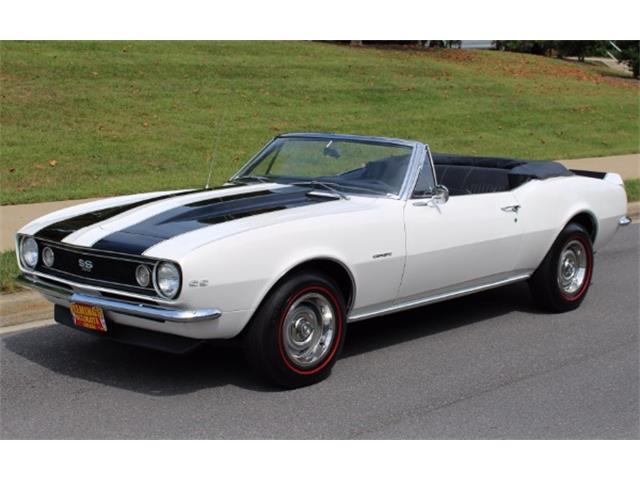 1967 Chevrolet Camaro | 902501