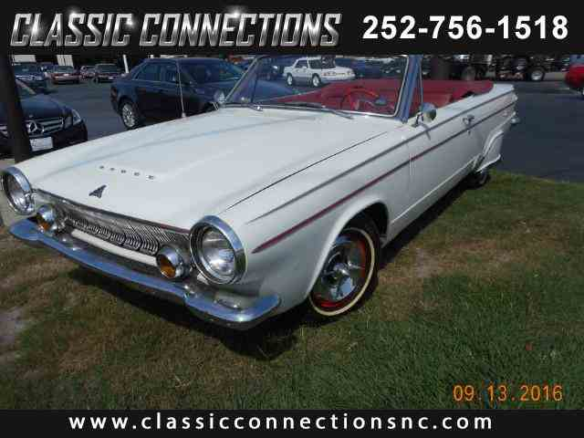 1963 Dodge Dart | 902503