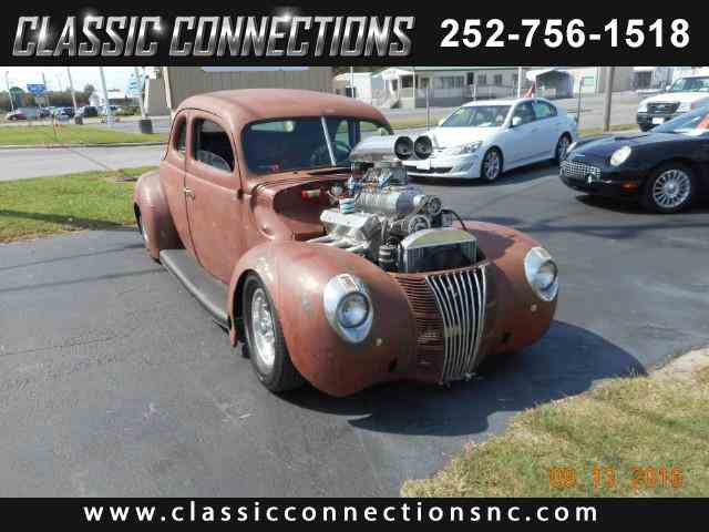 1940 Ford Coupe | 902504