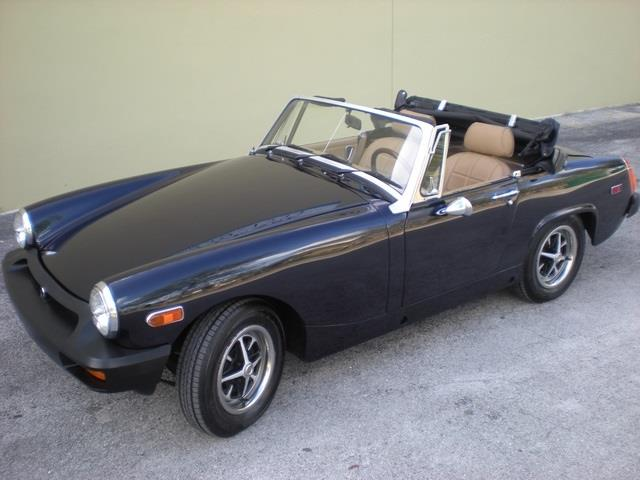 1978 MG Midget | 902505