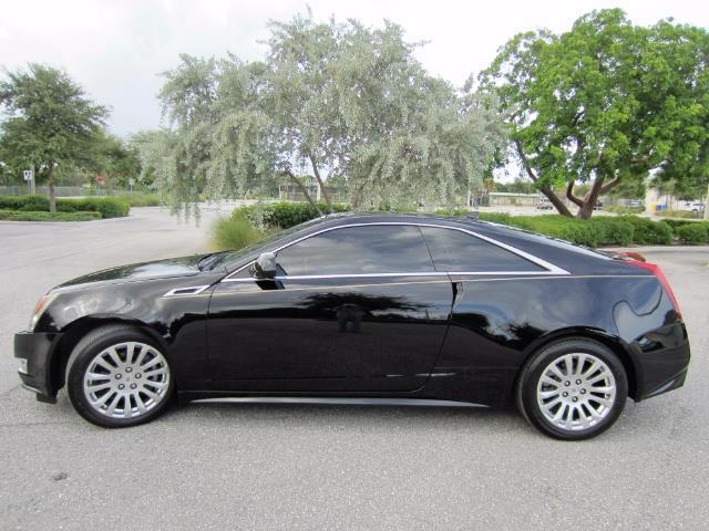 2011 Cadillac CTS3.6L Premium | 902506