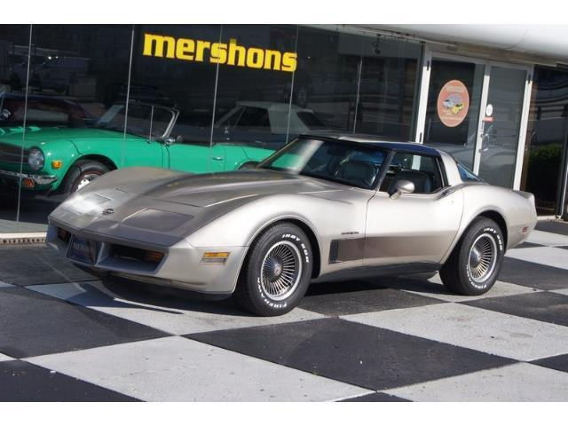 1982 Chevrolet CorvetteCollector Edition | 902507