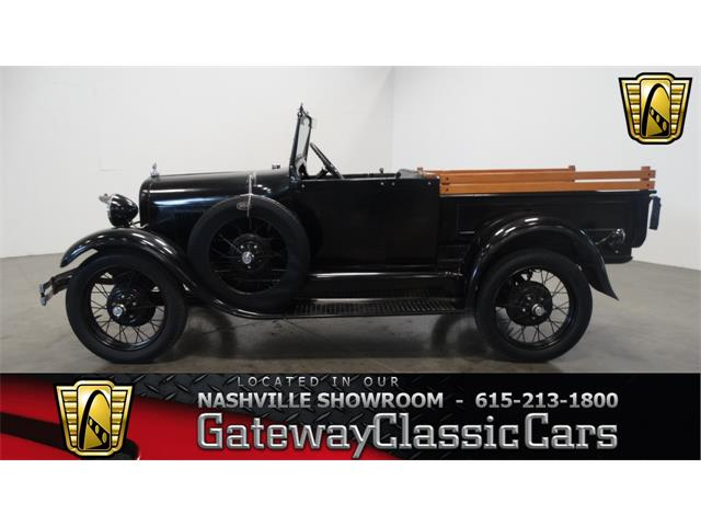 1929 Ford Model A | 900251