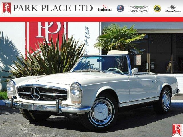 1966 Mercedes-Benz 230SL | 902510